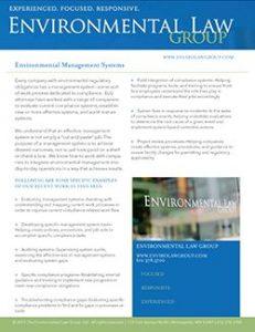 EnvironmentalManagementSystems
