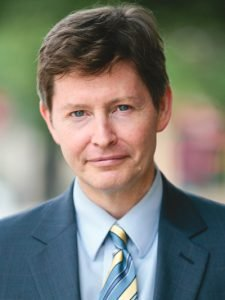 Portrait of Environmental Law Group Partner Bill Hefner