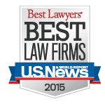 The Environmental Law Group, Ltd. named to U.S. News Best Law Firms for 2015