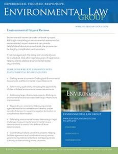 EnvironmentalImpactReviews