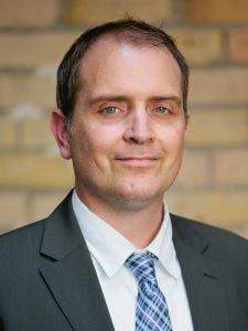 Environmental Law Group Partner Jeremy P. Greenhouse