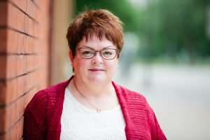 Environmental Law Group Office Administrator Mary Kay Shannon