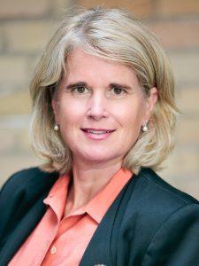 Environmental Law Group Attorney Susan K. Wiens